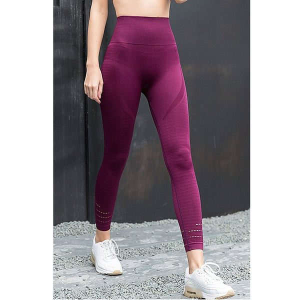 High Waist Sports Leggings for Women