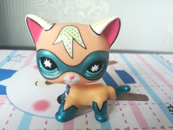 Big Starry Eyes Cat for Kids