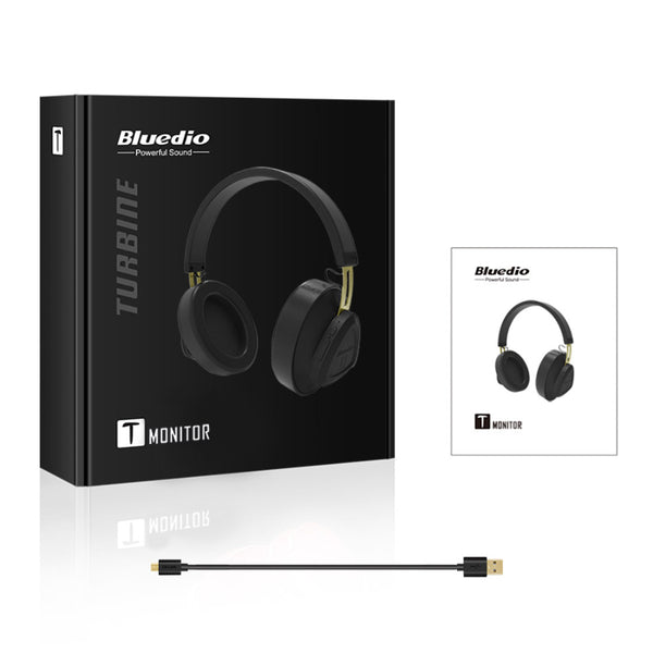 Bluedio TM 5.0 Bluetooth Wireless Headphones