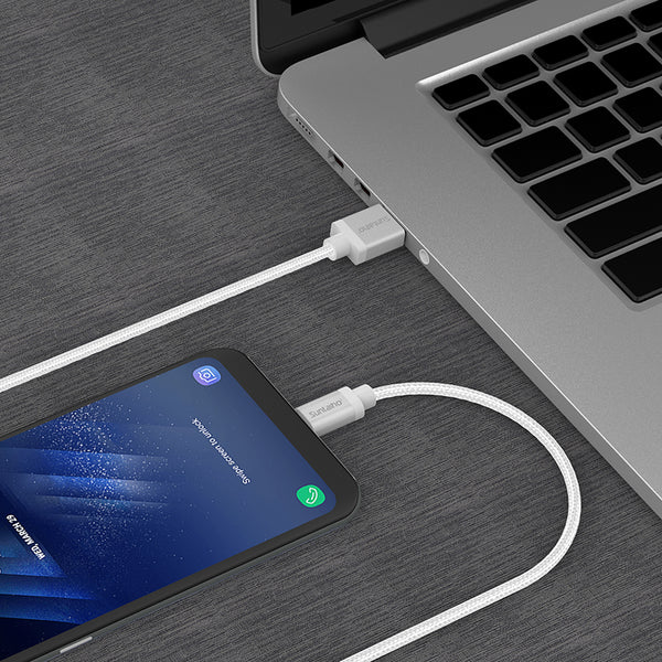 USB Type C 3.1 Fast Charging Cable