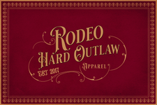 Rodeo Hard Outlaw