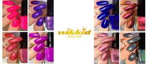 Wikkid Polish