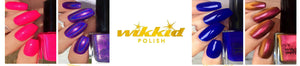 Wikkid- Gothic Collection