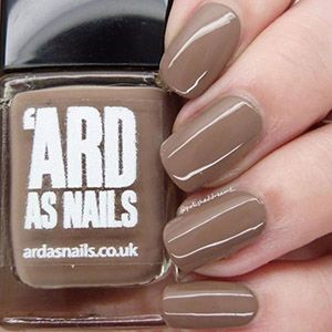 'Ard As Nails- Creme- Kim