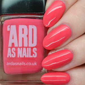 'Ard As Nails- Creme- Catherine