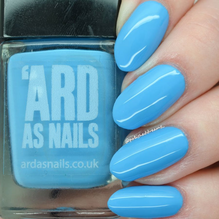 'Ard As Nails- Creme- Isabel