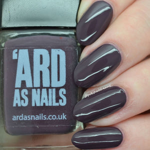 'Ard As Nails- Creme- Vivian