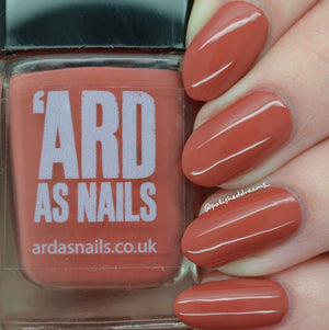 'Ard As Nails- Creme- Pippa