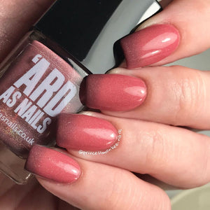 'Ard As Nails- Thermal- Wild Berry