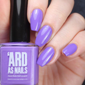 'Ard As Nails- Creme- Wendy