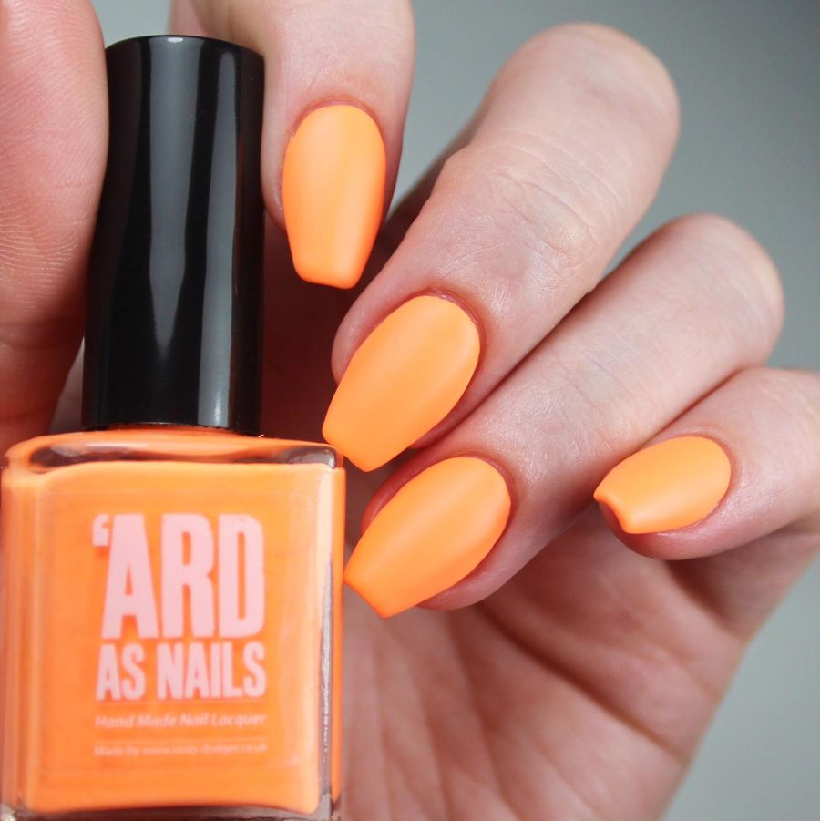 'Ard As Nails- Creme- Yvette