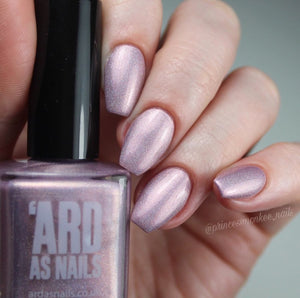 'Ard As Nails- Soft Hues- Rock Candy