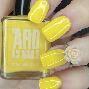 'Ard As Nails- Creme- Nadia