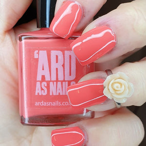 'Ard As Nails- Creme- Lisa