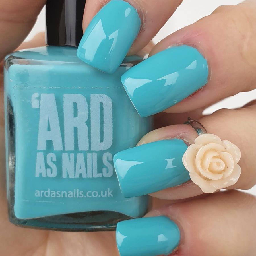 'Ard As Nails- Creme- Heather