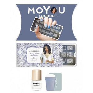 MoYou London- Starter Kit - Arabesque