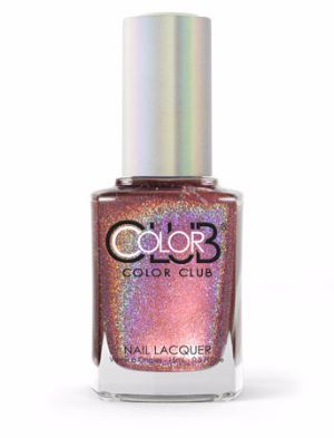 Color Club- Halo Hues- Sidewalk Psychic