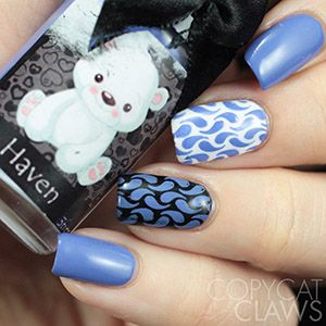 Esmaltes da Kelly- Animals- Haven