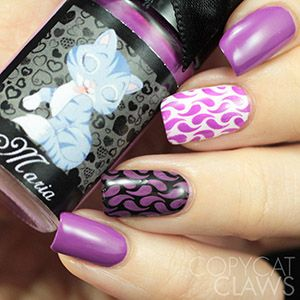 Esmaltes da Kelly- Animals- Maria
