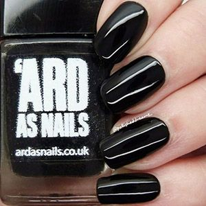 Ard As Nails- Creme- Beauty