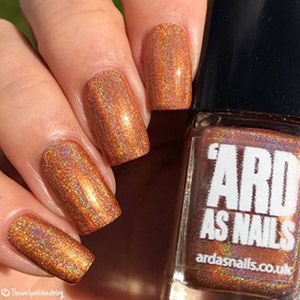Ard As Nails- Love It or Loathe It- A Royale with Cheese