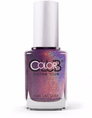 Color Club- Halo Hues- Eternal Beauty