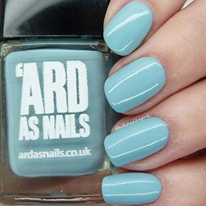 Ard As Nails- Creme- Maya