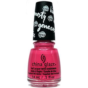 China Glaze- My Little Pony- Applejack of My Eye