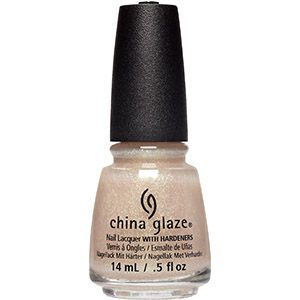 China Glaze- Happily Never After- Queen, Please!