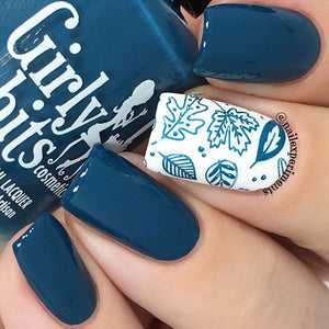 Girly Bits- Fall 2017- Sea You Next Fall