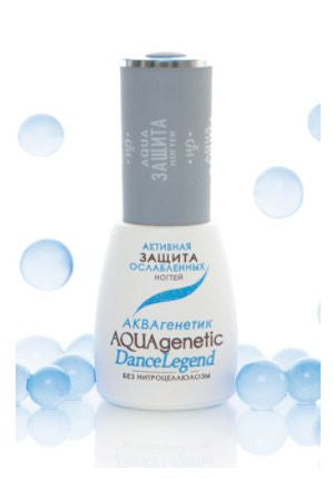 Dance Legend- Base Coats- AQUAgenetic