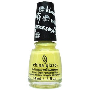 China Glaze- My Little Pony- Kill Em With Kindness
