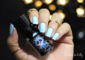 Esmaltes da Kelly- Animals- Ringo