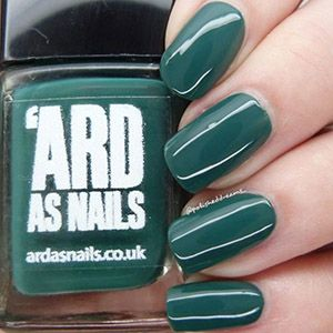'Ard As Nails- Creme- Nina