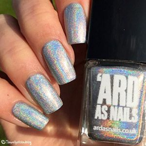 COMING SOON!  'Ard As Nails- Love It or Loathe It- Dance Good