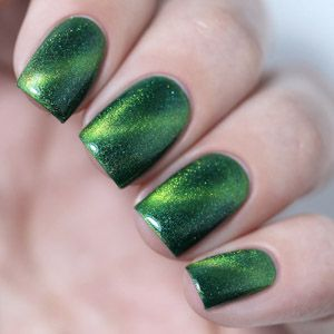 Masura- Glare on the Water- Emerald Cat 904-216
