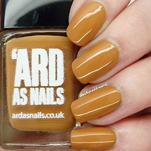 Ard As Nails- Creme- Belinda