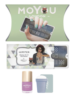 MoYou London- Starter Kit - Hipster