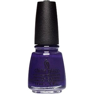 China Glaze- Happily Never After- Crown For Whatever