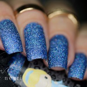 Esmaltes da Kelly- Little Princess- Cinderella
