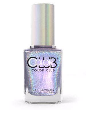 Color Club- Halo Hues- Date With Destiny