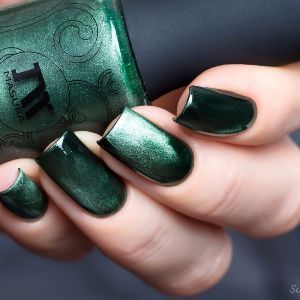 Masura- Precious Stones- Perfect Emerald 904-118