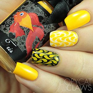 Esmaltes da Kelly- Animals- Tris