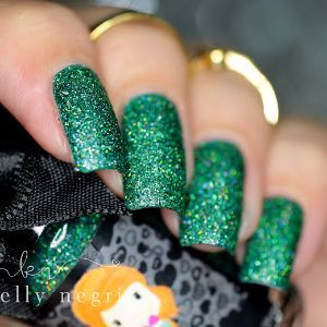 Esmaltes da Kelly- Little Princess- Ariel