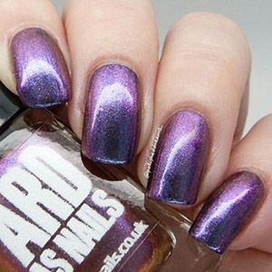 Ard As Nails- Colour Shift- Sarah