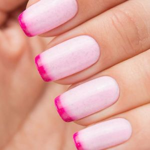 Bow- Conversion (Thermal)- Thermo Top Coat Pink