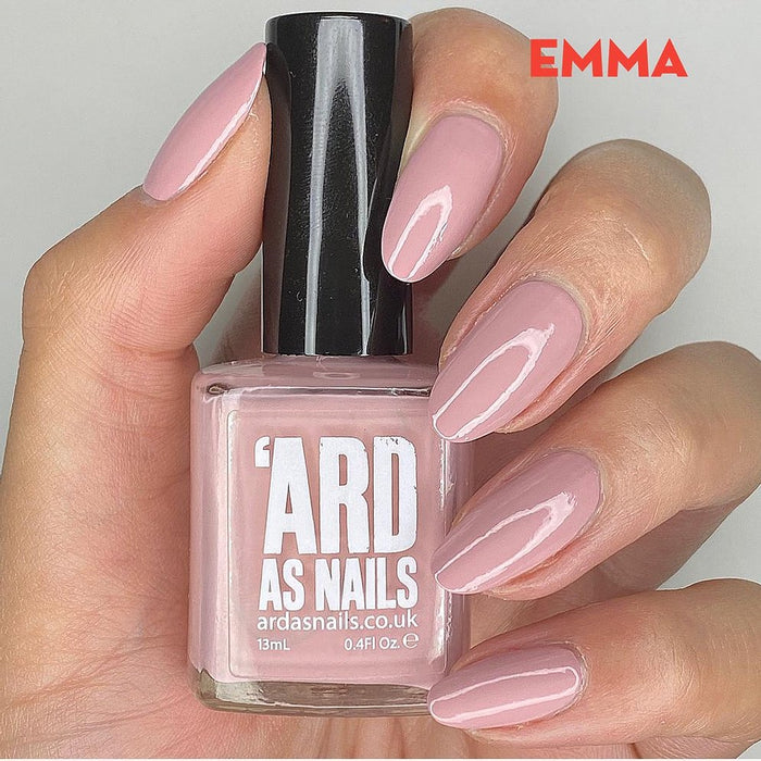 'Ard As Nails- Creme- Emma