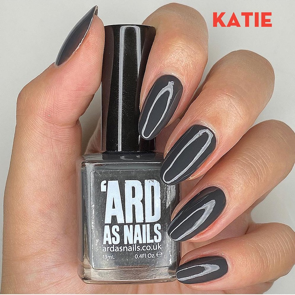 'Ard As Nails- Creme- Katie