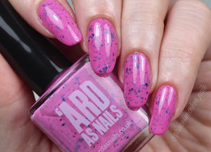 'Ard As Nails- Child of the 80s- Hot to Trot