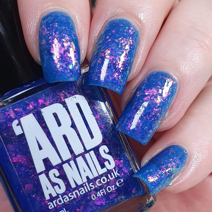 'Ard As Nails- The Individuals- Water You Flaking About
